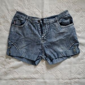 Pants - ❤(2/$15) JEAN SHORTS!